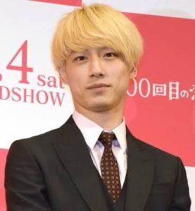 ドラマ シグナルの坂口健太郎髪型を解説します。過去の髪型も